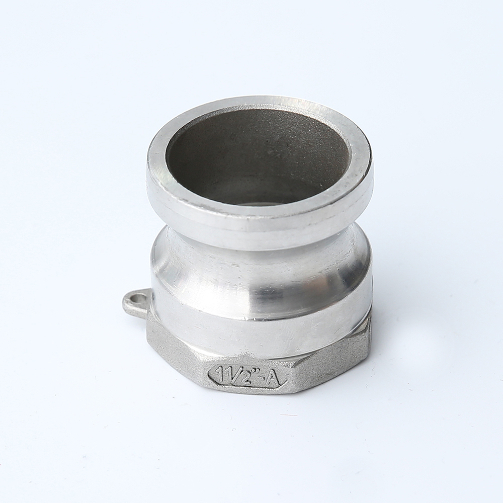 A-Type Camlock Coupling